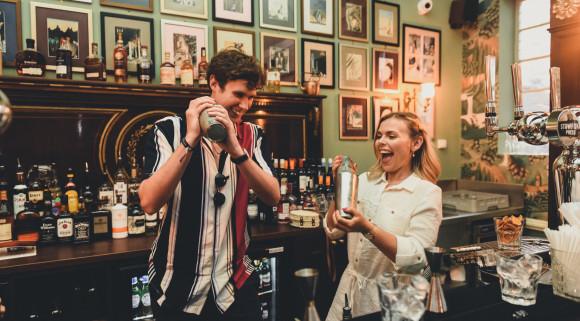 Birmingham Cocktail Weekend returns for 2021