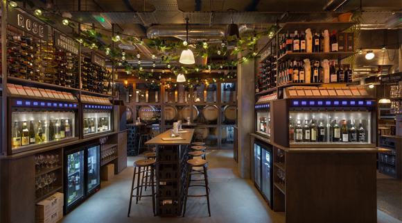 New exclusive wine bar Vagabond to open in Birmingham