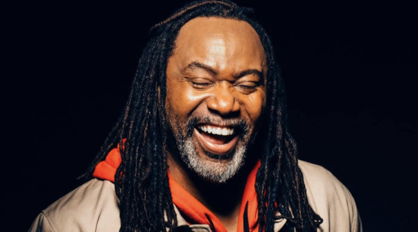Reginald D Hunter, Roger Monkhouse