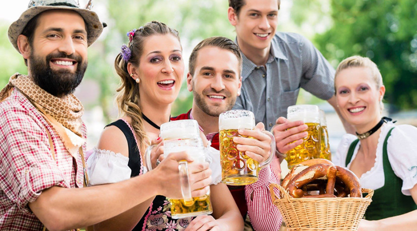 Shropshire Oktoberfest is yet another success for the county