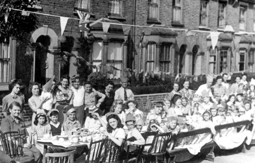 Massive street party to be held in Bromsgrove to mark 75th VE Day