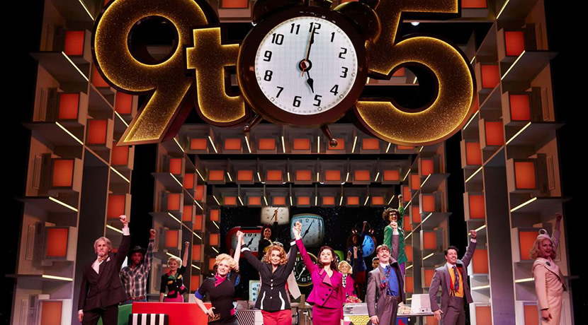 9 To 5 The Musical is a great night out for anybody craving a fun evening at the theatre