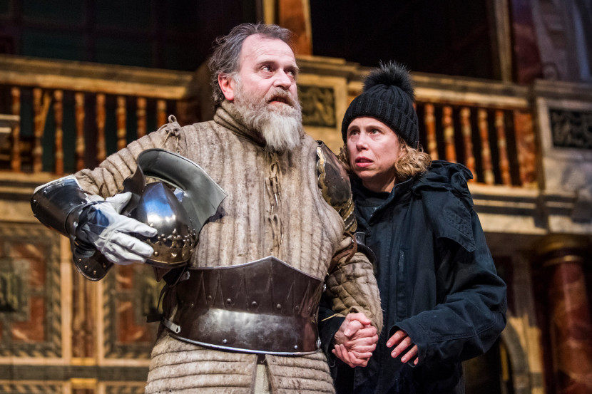 Shakespeare's Globe to release six free productions