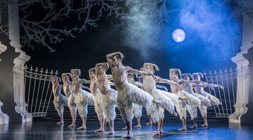 Matthew Bourne classics including Swan Lake to be screened on Sky TV