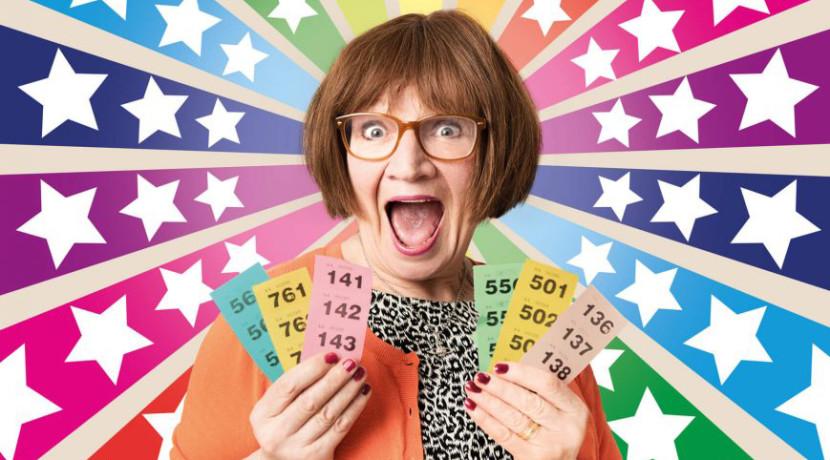 Get set for fun: Mrs Barbara Nice is Havin' A Piggin' Lock-in this Saturday