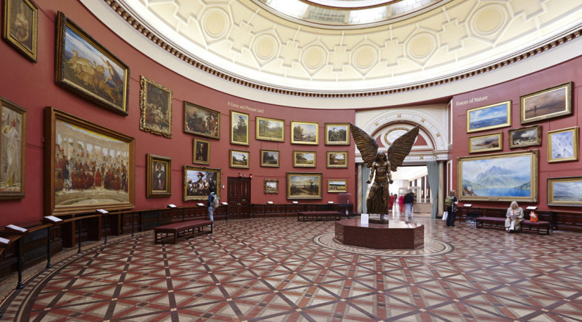 Happy International Museums Day