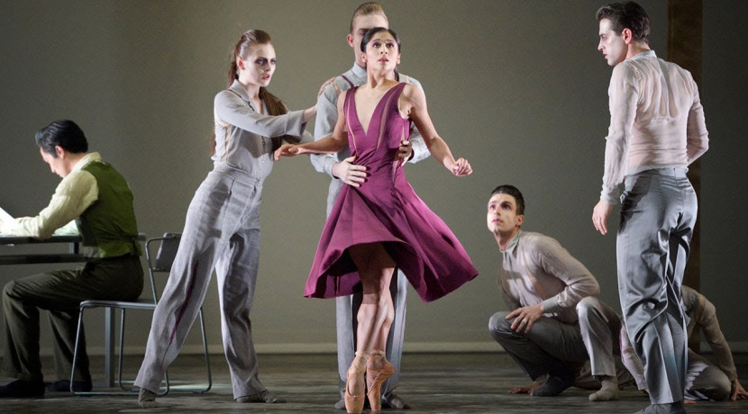 English National Ballet stage free online performance of Nora tonight