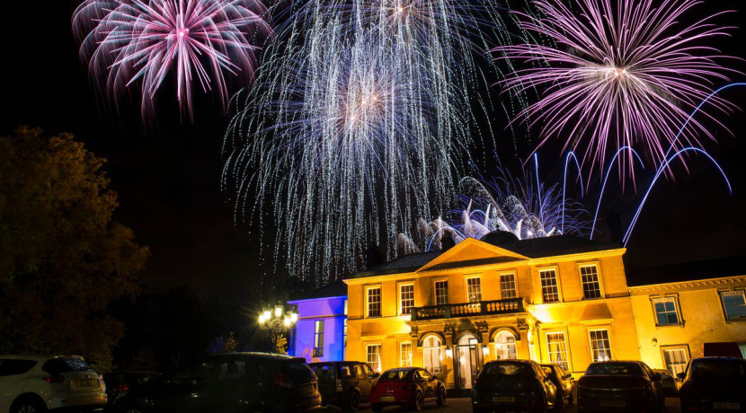 All events at  Himley Hall cancelled for 2020
