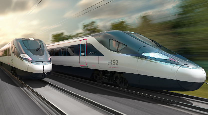 HS2 could be the boost the regional economy needs, local businesses told