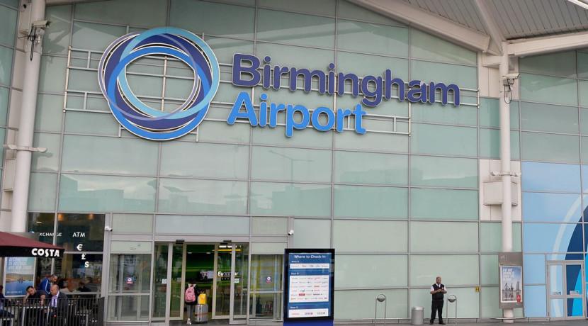 Birmingham Airport's £500m expansion plan put on hold