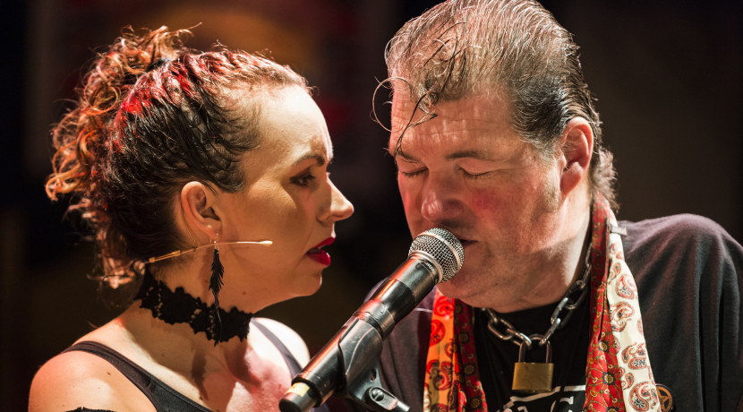 Sex And Drugs And Rock And Roll - Ian Dury musical streamed online