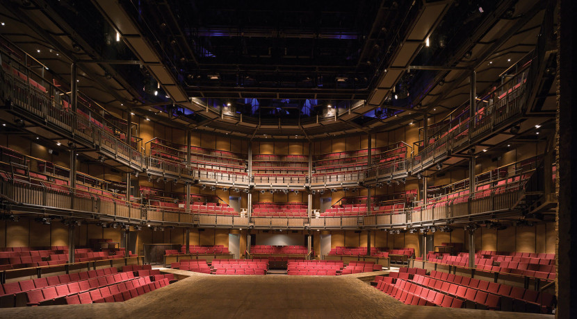 Royal Shakespeare Company issues statement about its future plans