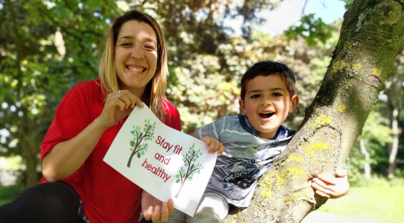 Language-teaching company set to provide summertime forest fun for kids