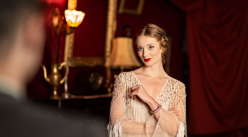 The Great Gatsby reimagined and set for a West End return in October