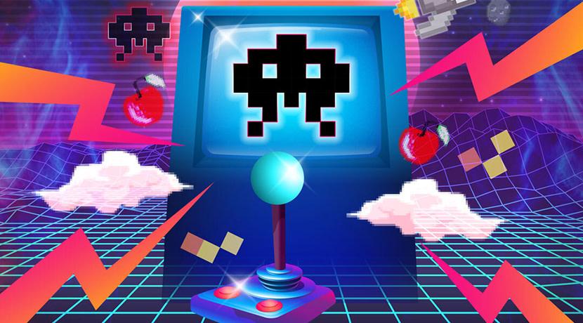 Escape Hunt launches '80s retro 'print & play at home' escape game