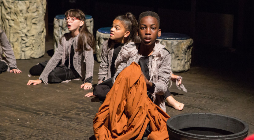 RSC's annual Playmaking Festival moves online for 2020