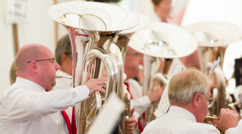 Worcestershire Midsummer Brass festival to go online this weekend