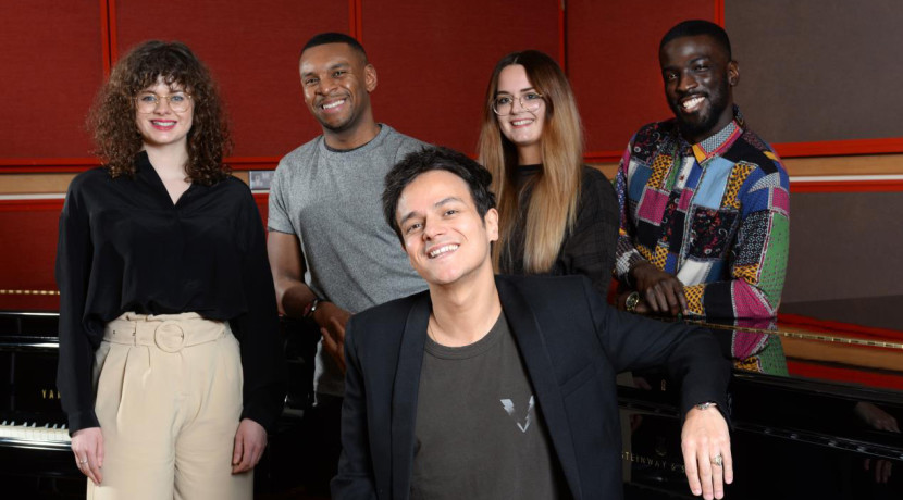 Birmingham jazz talent to perform in Jamie Cullum Recommends concert series