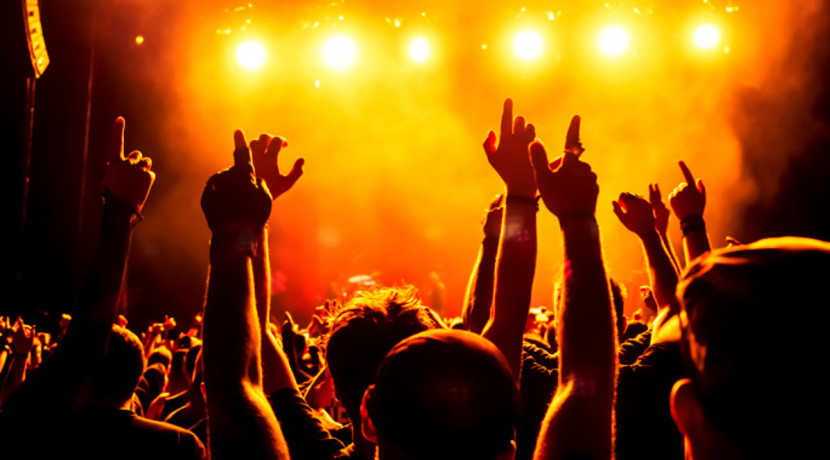 Public urged to post pics and videos in support of live music