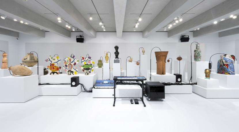Midlands to host prestigious British Art Show