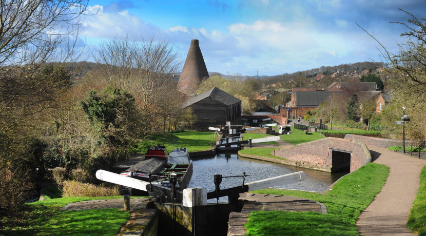 The Black Country awarded UNESCO Geopark status