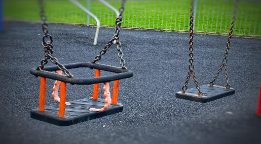 New measures in place as Telford play areas begin to reopen to the public
