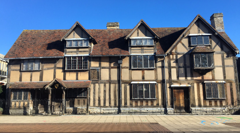 Shakespeare Birthplace Trust sets out Covid recovery plan