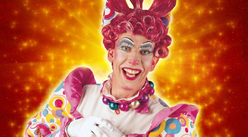 Panto cancellations could see theatres lose £90million in revenue