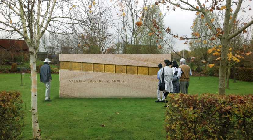 National Miners' Memorial to be sited at Staffordshire venue