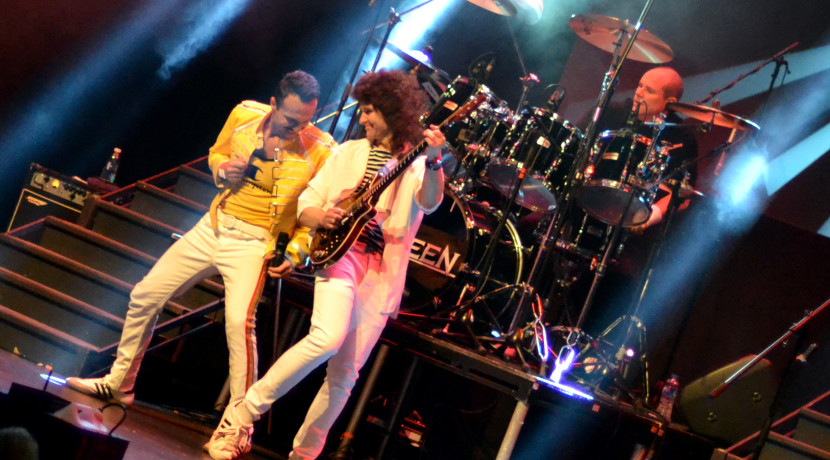 Queen tribute to be streamed live from Theatre Severn