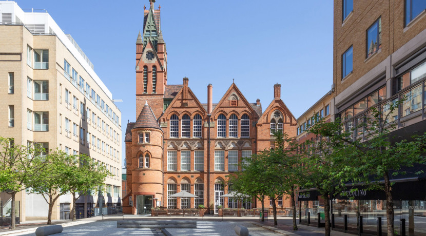 Brindleyplace gallery to reopen this week