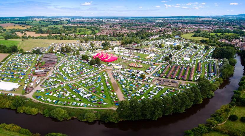 Virtual Shrewsbury Folk Festival announces programme for bank holiday weekend