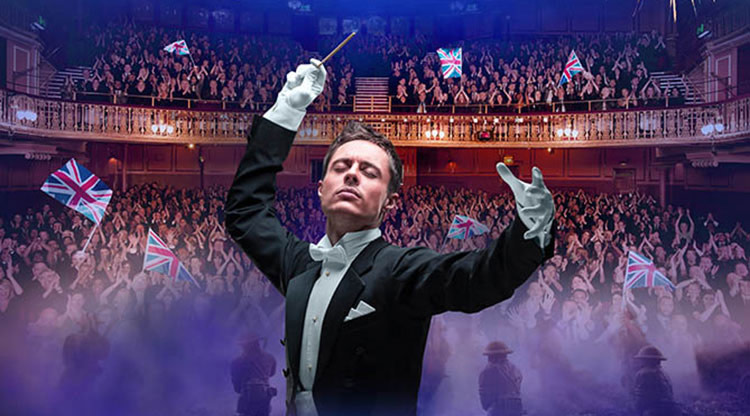 One Night At The VE Day Proms
