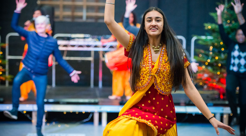 Birmingham 2022: West Midlands arts projects awarded £600,000