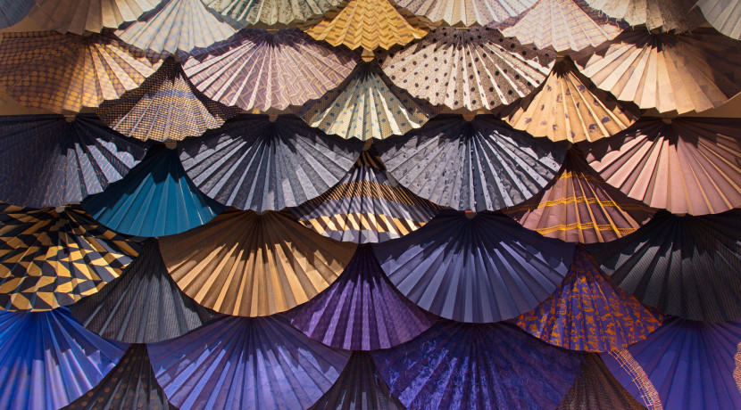 Fabric: Touch And Identity