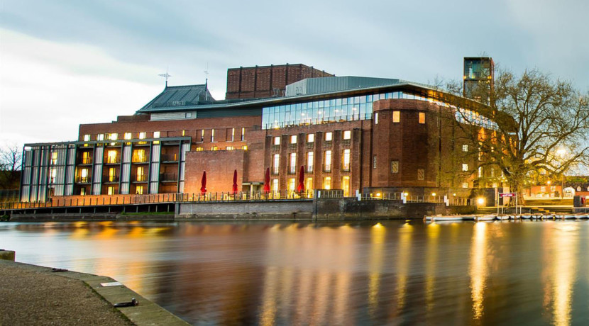 Two of the RSC's three Stratford theatres to remain closed until 2022