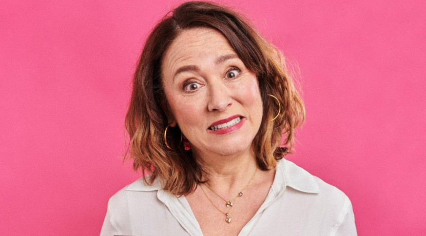 Arabella Weir: Does My Bum Loom Big In This