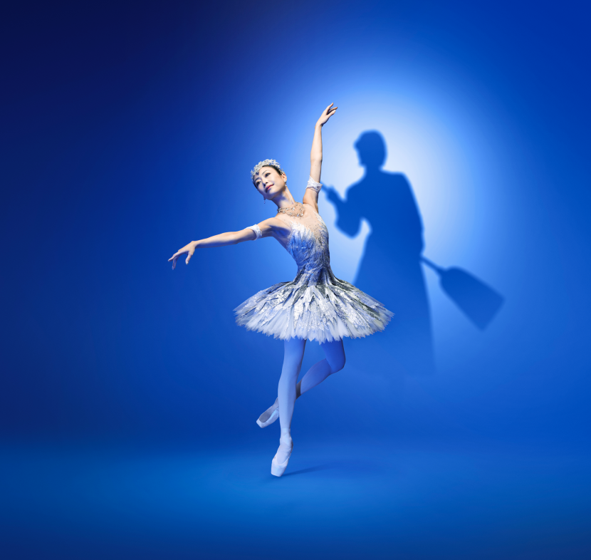 Tickets now on sale for Birmingham Royal Ballet's Cinderella in spring 2022