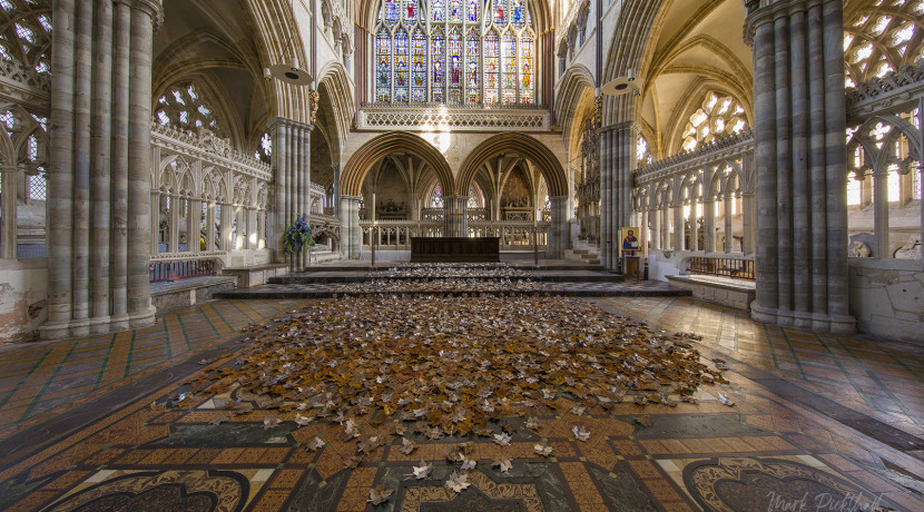 Lichfield Cathedral to host artwork reflecting on pandemic