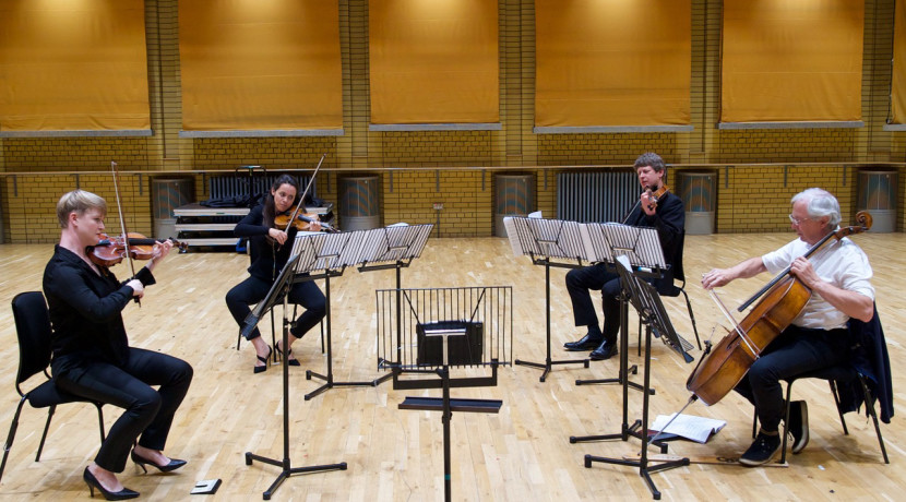 Birmingham Contemporary Music Group to give five world-premiere performances