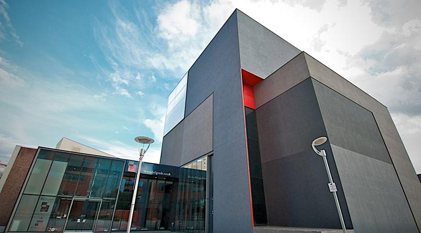 Belgrade Theatre to reopen its doors on 17 May