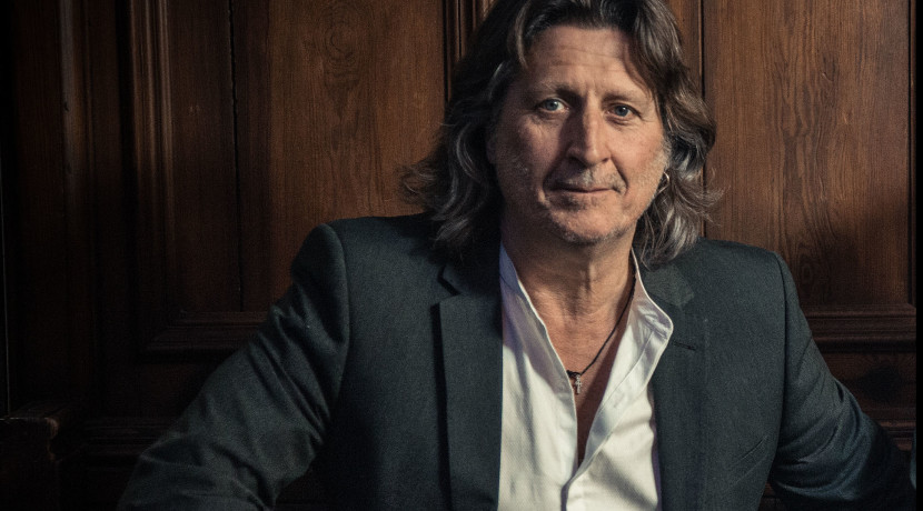 Steve Knightley joins forces with Lichfield Arts for online concert