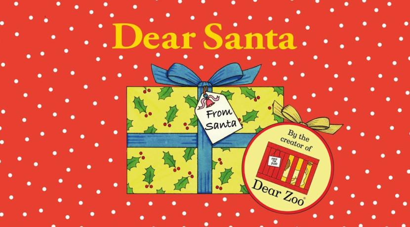 Dear Santa Live