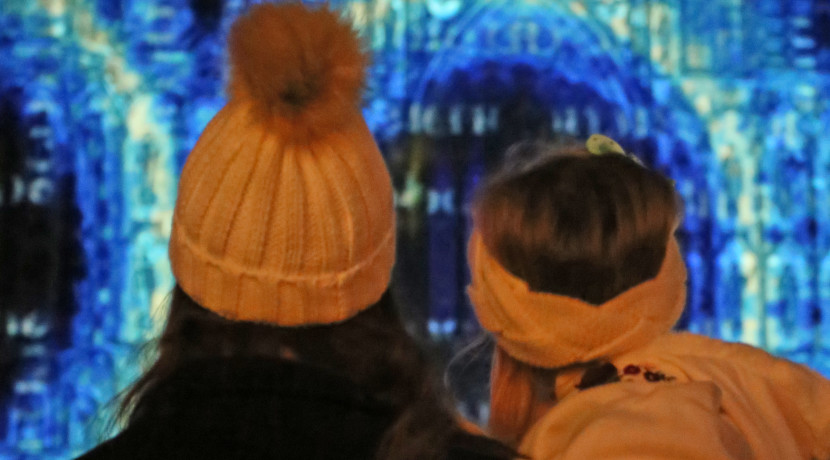 Lichfield Cathedral to host an 'illuminating' Christmas experience