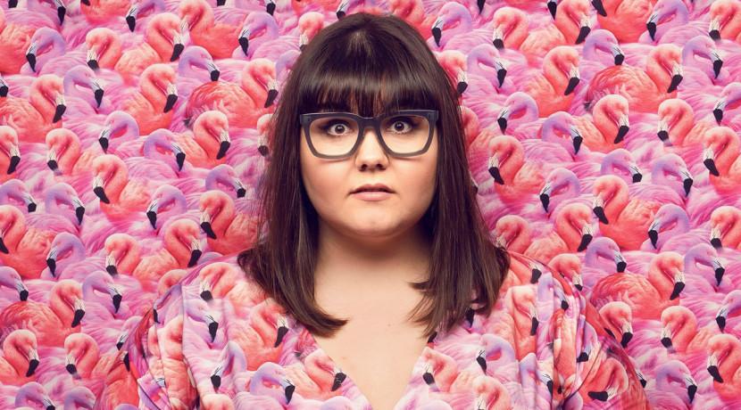 Sofie Hagen: The Bumswing