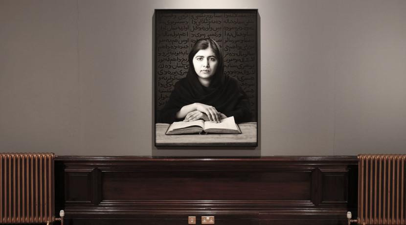 Coming Home: Malala Yousafzai