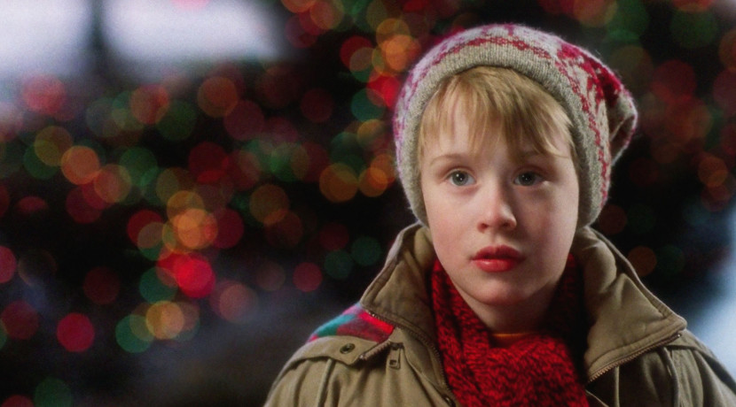 Festive Film Favourites. What's yours?