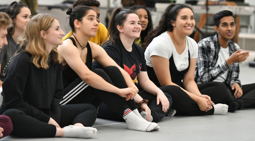 Hippodrome announces new pilot programme for young people