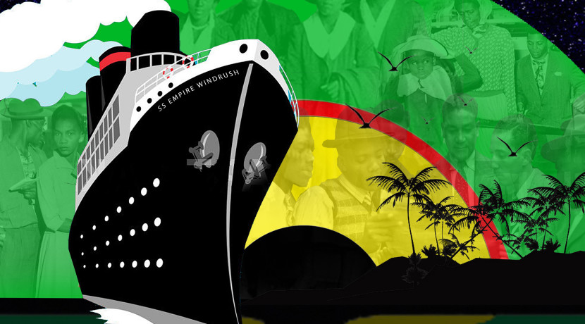Rush: A Joyous Jamaican Journey