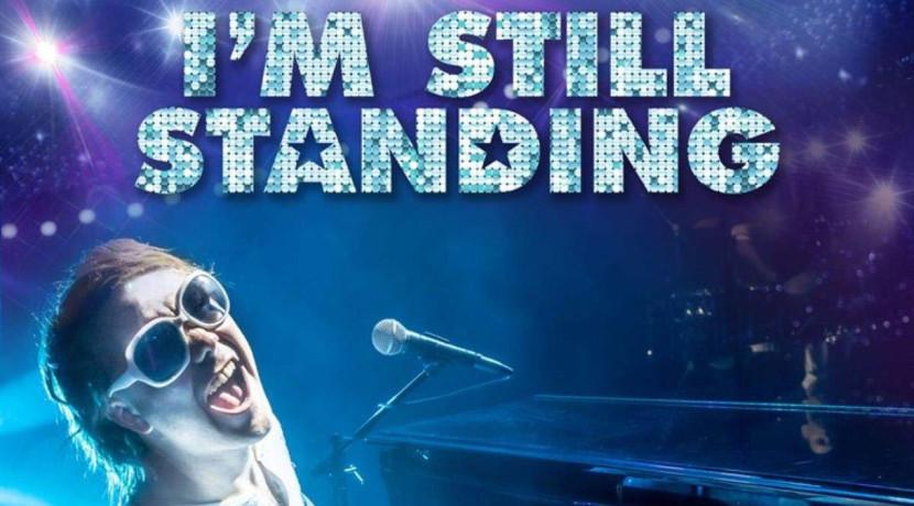 I'm Still Standing: The Music of Elton John